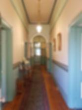 Body Mind Soul entrance hall
