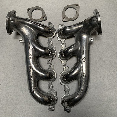 Exhaust Manifolds - Thermal Coated