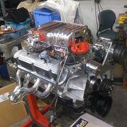 Jake's Engine