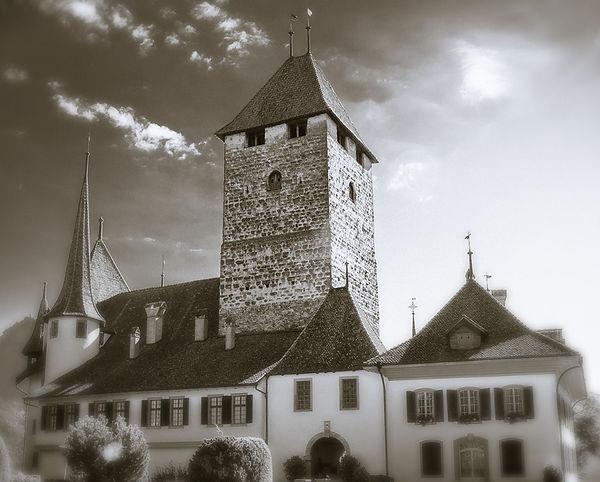 Spiezer Schloss