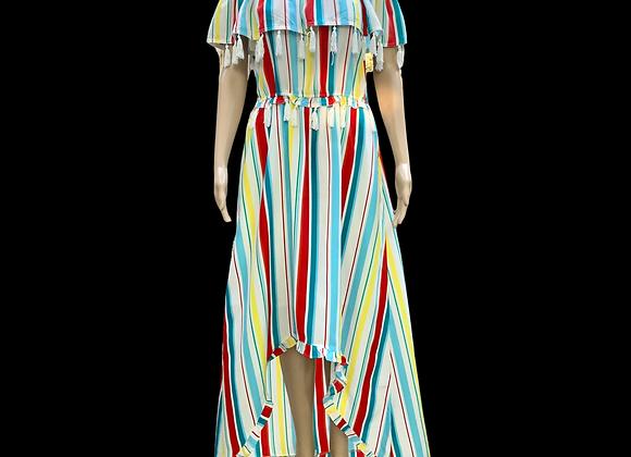 XOXO Fiesta Dress - XXL
