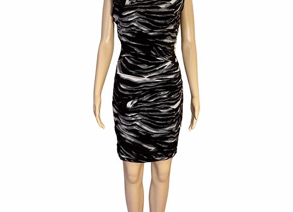 Marbled Splendor Dress - Sz 8