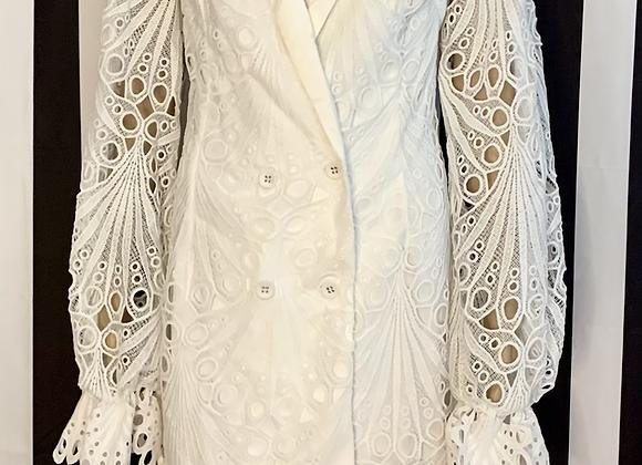 PLT Blazer Dress - Sz 10