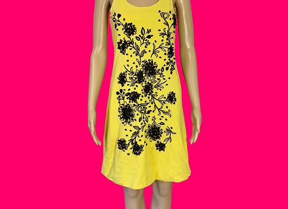 Sunshine Pima Cotton Dress - S