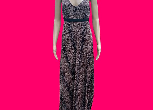 Fierce Maxi Dress - XS