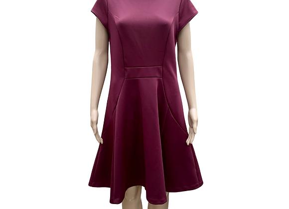 The Limited A-Line Dress - L