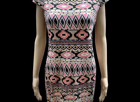 Cherry Couture Bodycon Dress - M/L