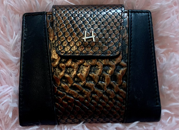 Cold Blooded Wallet
