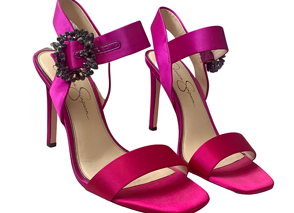 Jessica Simpson Heels - Sz 8.5