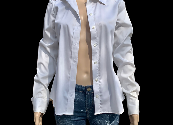 Banana Republic Fitted Blouse - Sz 4