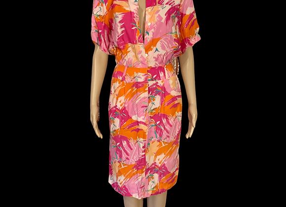 Vintage Liz Claiborne Dress - Sz 6