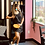 Thumbnail: Jimmy Choo Beaded Shirt Dress - S