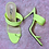 Thumbnail: Into The Limelight Heels - 8.5/9