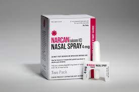 Narcan Information
