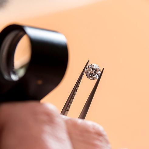 ダイヤモンドの写真