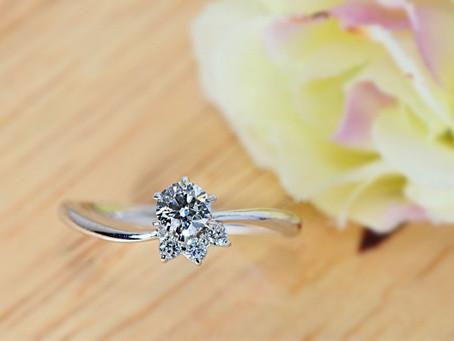 おすすめ結婚指輪(エンゲージリング)