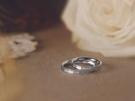 おすすめ結婚指輪〜ドリーム