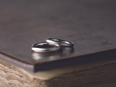 おすすめ結婚指輪〜プレッジ