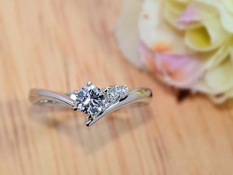 おすすめ婚約指輪(エンゲージリング)