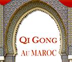 Stage de Qi Gong au Maroc
