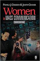 Women in Mass Communication cover