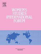 Women's Studies International Forum cover