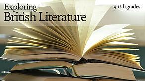 British Literature course