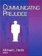 Communicating Prejudice cover