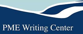 PME Writing Center Logo.jpg