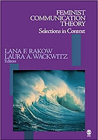 Feminist Communication Theory cover
