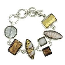 Gabriella Nanni Sterling Silver Bracelet Demucha