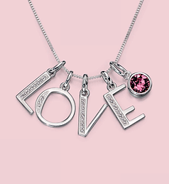Alphabet_Love_Pink Background.tif