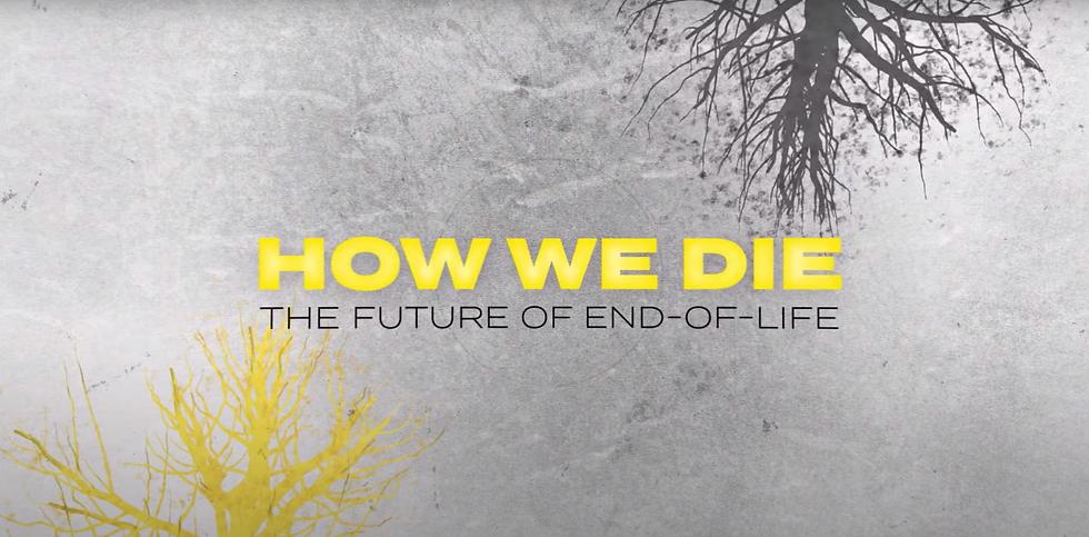 Video link to How we Die