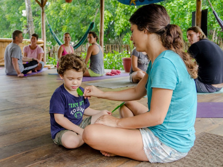 When Should Kids Start Yoga?
