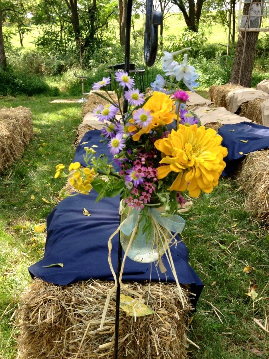 Wedding - farm 6