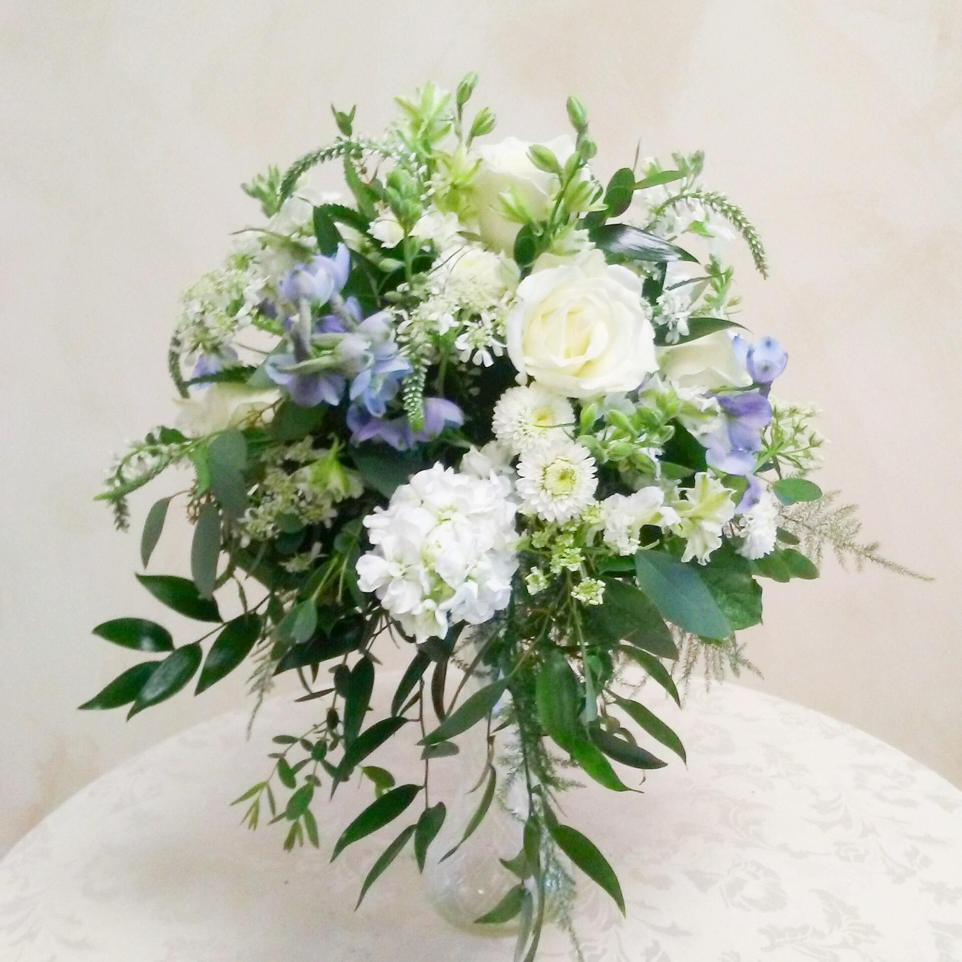 HFL_Summer blues04 bouquet