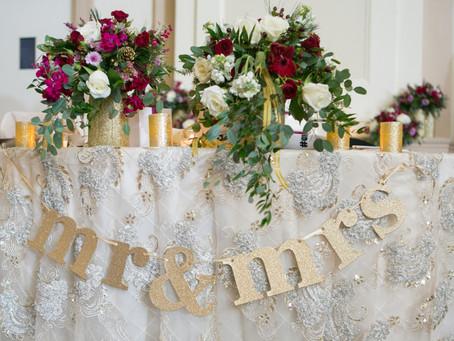 Considering DIY Wedding Flowers?