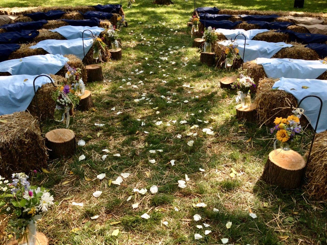 Wedding - farm 4