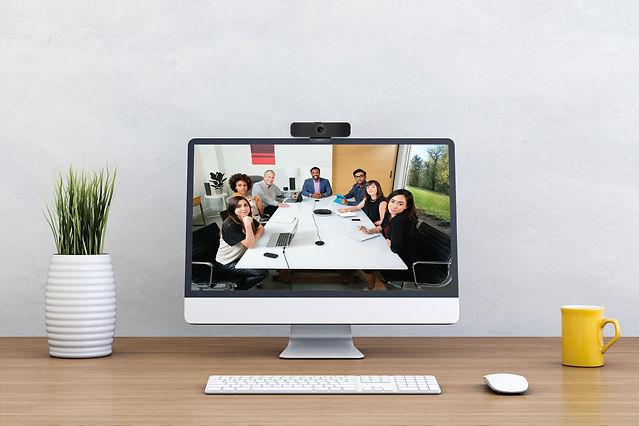 webcam-logitetch