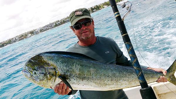 big game fish