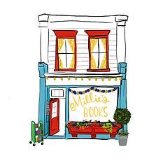 Millie's Books Logo.JPG