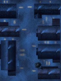 Moonlight_Maps_City_Street_Mist08_Night_