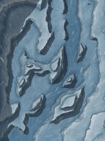 Moonlight_Maps_Canyon_Pass_Snow02_18x22L