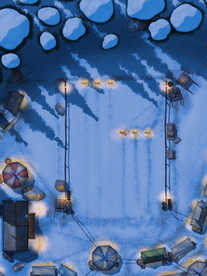 Moonlight_Maps_Archery_Tournament_Snow04