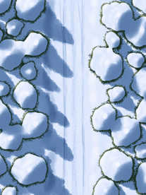 Moonlight_Maps_Forest_Road_Snow06_18x22_
