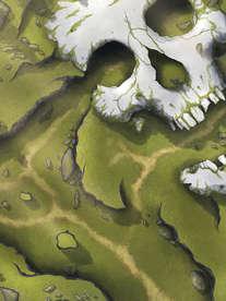 Titan Skull