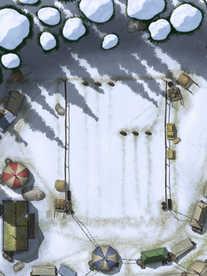 Moonlight_Maps_Archery_Tournament_Snow03