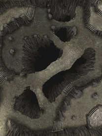 Moonlight_Maps_Catacombs_Skulls04_25x25L