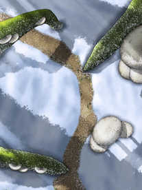 Moonlight_Maps_Fey_Forest_Snow02_18x22_7