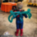 Dragonzzzz!!!_._#balloontwister #balloon